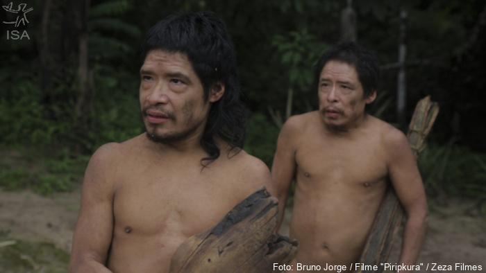 Funai renova portaria da Terra Indígena Piripkura por apenas seis meses